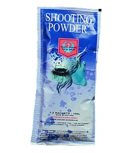 SHOOTING POWDER 50 GR