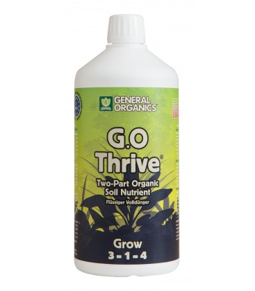 BIOTHRIVE GROW 500 ml