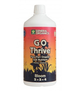 BIOTHRIVE BLOOM 500 ml