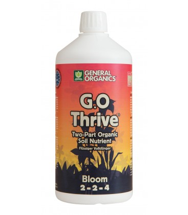 BIOTHRIVE BLOOM 500 ml