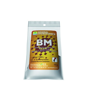 BIOPONIC MIX BM 50 GR