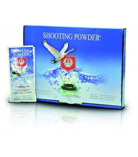 SHOOTING POWDER 5 SACHET DE 50 GR