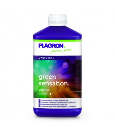 GREEN SENSATION 250 ml