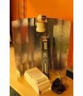 PACK COMPLET 600 WATTS HPS REFLECTEUR BASIC
