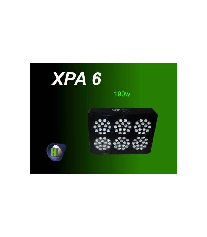 Panneaux Led De Floraison Xpa 6 190 Watts