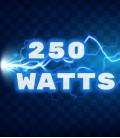 AMPOULES 250 WATT