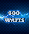 AMPOULES 400 WATT