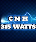ECLAIRAGE CMH 315 WATT