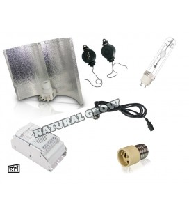 KIT CMH 315 WATT ADJUST A WING SMALL FLORAISON