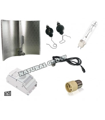 KIT CMH 315 WATT ADJUST A WING MEDIUM CROISSANCE