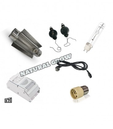 KIT CMH 315 WATT COOL TUBE ° 150 FLORAISON