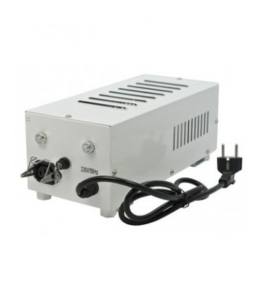 BALLAST PRECABLE OPTILIGHT 400 WATT AVEC BOITIER IP20