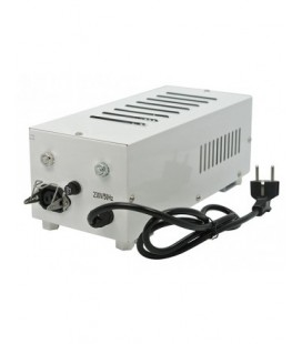 BALLAST PRECABLE OPTILIGHT 600 WATT AVEC BOITIER IP20