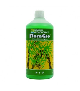FLORA GROW GHE 500 ML