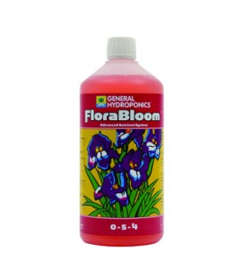 FLORA BLOOM GHE 500 ml