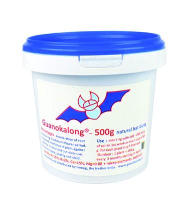 GUANOKALONG 500 GR