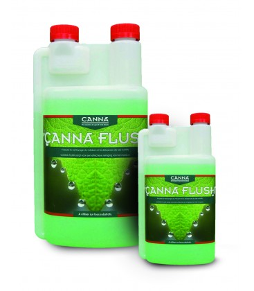 CANNA FLUSH 250 ML