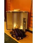 PACK COMPLET LUMATEK 250 WATT HPS REFLECTEUR SPUDNIK