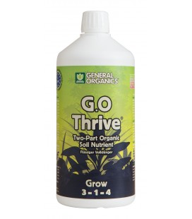 BIOTHRIVE GROW 1L