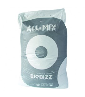 BIO BIZZ ALL MIX 50 LITRES
