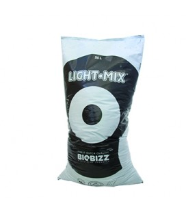 BIO BIZZ LIGHT MIX 20 LITRES