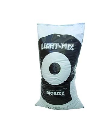 BIO BIZZ LIGHT MIX 20 LITRES