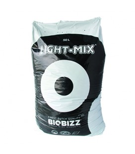 BIO BIZZ LIGHT MIX 50 LITRES