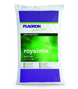 PLAGRON ROYAL MIX 50 LITRES