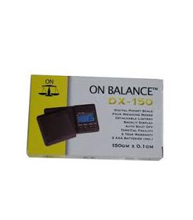 ON BALANCE DX 150