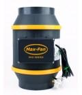 EXTRACTEUR MAX FAN PRO 470 600 m3/h