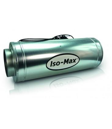EXTRACTEUR ISO MAX 410 m3/h 3 VITESSE
