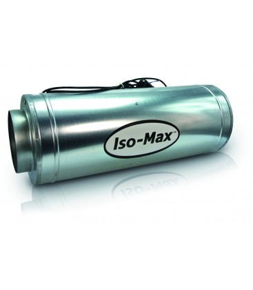 EXTRACTEUR ISO MAX 1480m3/h