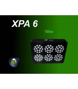 XPA 6 190 WATTS