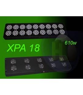 XPA 18 610 WATTS