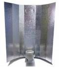REFLECTEUR POUR AMPOULE CFL