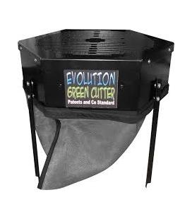 EVOLUTION GREEN CUTTER