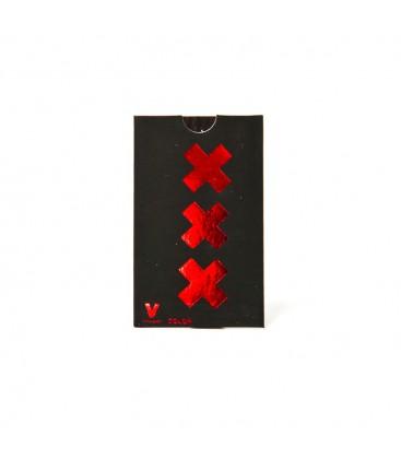 GRINDER CARTE XXX