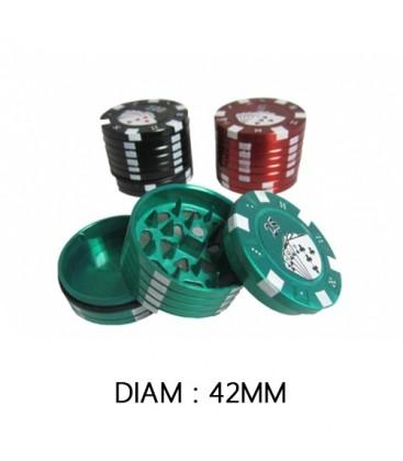GRINDER POKER 50 mm