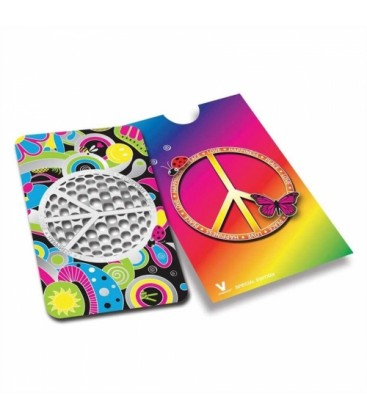 GRINDER CARTE PEACE AND LOVE