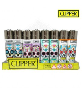 BRIQUET CLIPPER