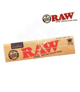 FEUILLE A ROULER RAW SLIM