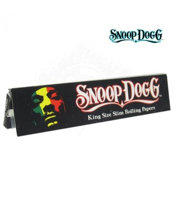 FEUILLE A ROULER SNOOP DOG