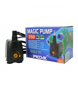 POMPE A EAU MAGIC PUMP 350
