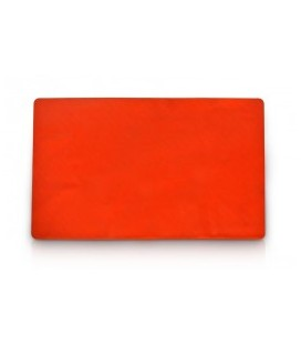 TAPIS SILICONE ROUGE