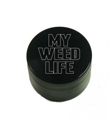 GRINDER MY WEED LIFE
