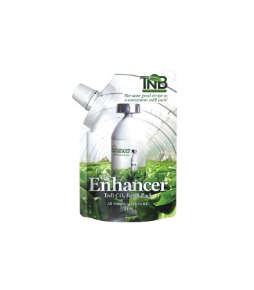 TNB THE NATURALS THE ENCHANGER RECHARGE DE CO2