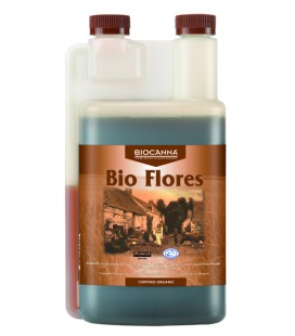 BIO FLORES 500 ML