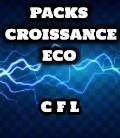 PACK AMPOULE CFL CROISSANCE