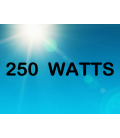 PACK LUMIERE FLORAISON 250 WATT