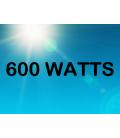 PACK LUMIERE FLORAISON 600 WATT